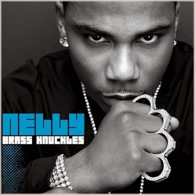 nelly brass knunckles 1 Nelly   Brass Knuckles Alternate Cover