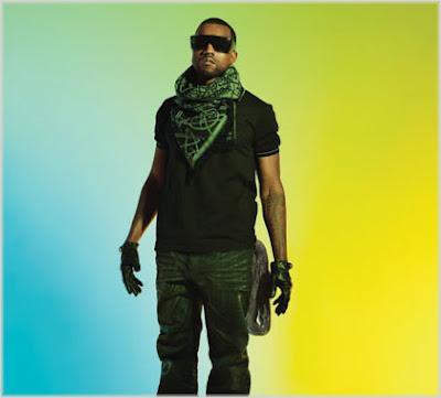 Kanye Speaks On Homophobia