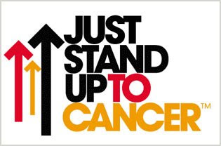 just+stand+up+to+cancer New Song: Various Artists   Just Stand Up