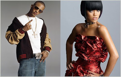 rihanna+ti New Song: T.I.   Live Your Life (ft. Rihanna)