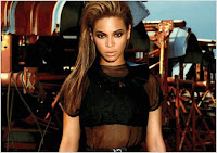 Beyonce Mania Continues