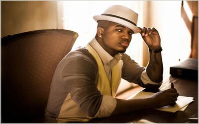 neyo+cover That Grape Juice Exclusive Interviews