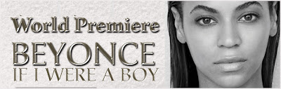 beyonce+if+were+a+boy+single+ladies New Song: Beyonce   If I Were A Boy