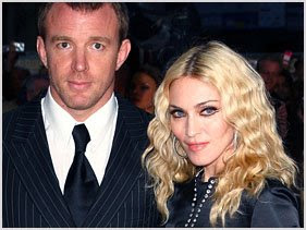 Official: Madonna & Guy Ritchie To Divorce