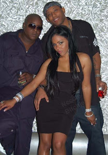 lil+kim5 Lil Kim Looking...Good!