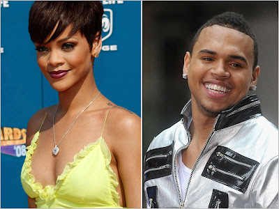 chris+brown+attacks+rihanna Report: Chris Brown & Rihanna Back Together