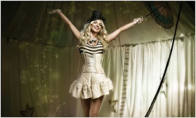 Britney: 'I Was Not Forced To Go On Tour'