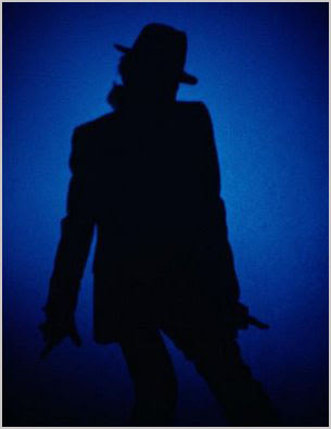 Jackson - 'This Is It' Movie - Press Release