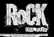 Rock Del Pais