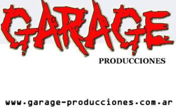 Garage Concierto