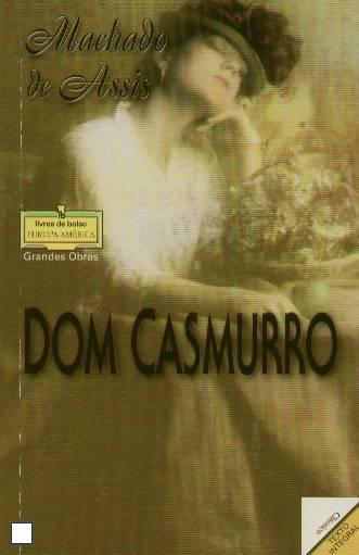 Livro Dom Casmurro Leitura Online Infantil