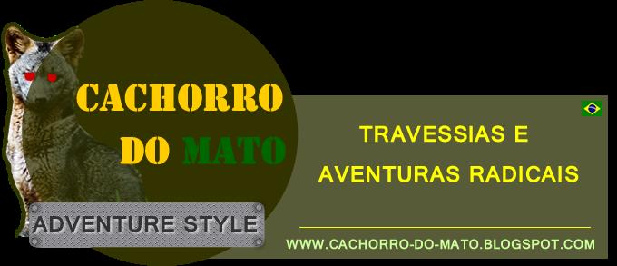 CACHORRO DO MATO - Grupo de amigos que amam a Natureza!
