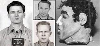 Napi yang berhasil kabur dari alcatraz