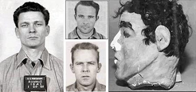 Orang Yang Berhasil Kabur Dari Penjara Alcatraz