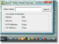 ByWifi Video Accelerator Mempercepat video streaming Youtube