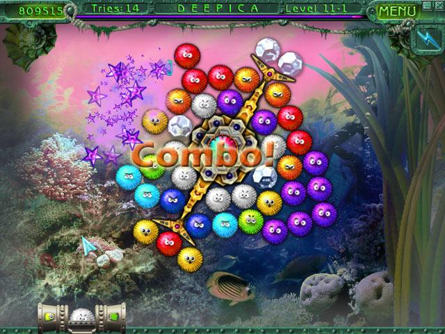 Bubble Shooter Игру