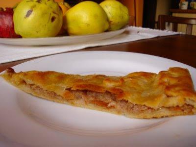Fıtçın-Çerkez böreği(resimli anlatım)
