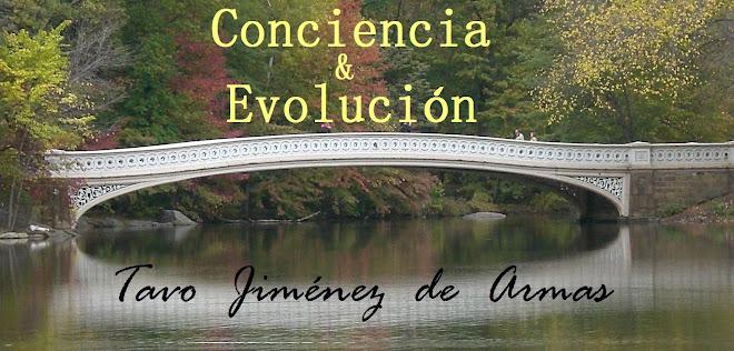 Conciencia & Evolución
