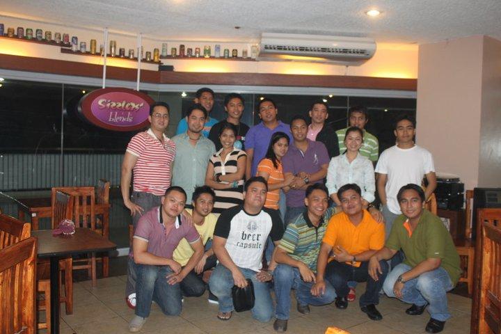 Philippine Merchant Marine Academy CLASS OF 2006 PMMA Class