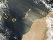 NASA's Terra satellite