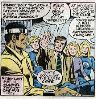bab classic sweet christmas but luke cage used to be cool