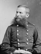 George Crook<br>~Captain, US Cavalry, Retired