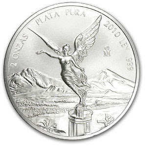 Canadian Silver Bug 10 Beautiful Silver Products