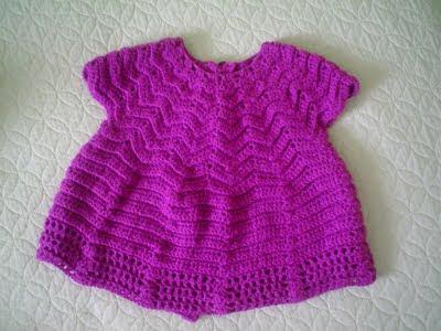 Tejidos y crochet: Mis tejidos a palillo y crochet