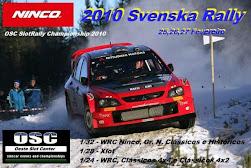 Rally da Suecia
