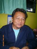 Ketua Rt 003 - 2013-2016