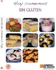 Recetario Sin Gluten 2010