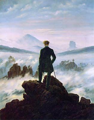 Caspar David Friedrich. Caspar David Friedrich