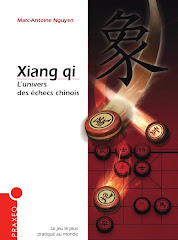 Xiang qi<br>L&#39;univers des checs chinois