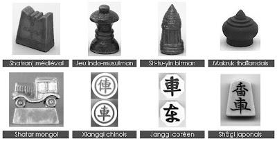 [#09] La tour à travers les civilisations - Cliquez pour agrandir