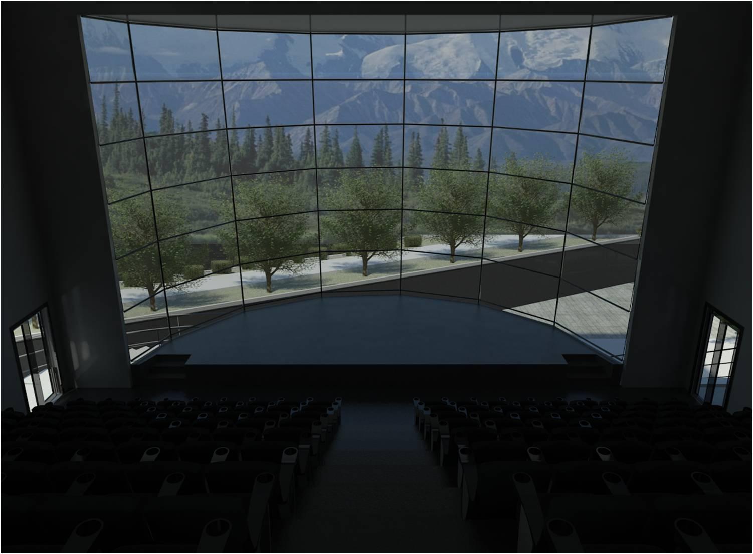 Le danny atelier proyecto escuela de arquitectura upeu - Escuela de arquitectura de valladolid ...