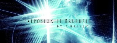 [DESCARGA] Varios brushes para Photoshop ExplosionBrushes