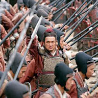 "Crítica de ""Acantilado Rojo"", de Johh Woo"