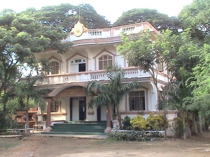 မဟာသုခဒါယီေက်ာင္း