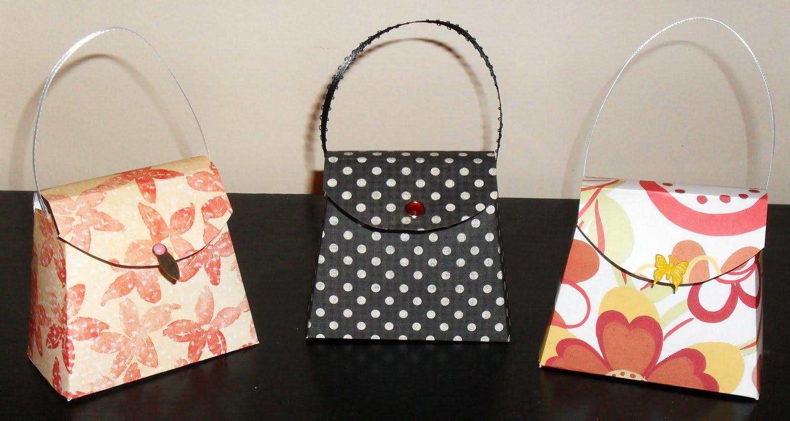 Paper purse card christmas crafts free knitting patterns free