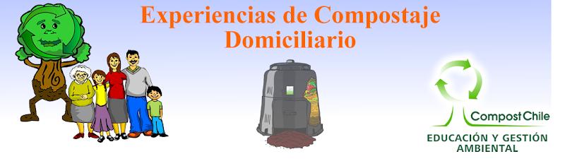 Compostaje Domiciliario