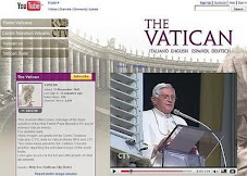 Videos From The Holy See
