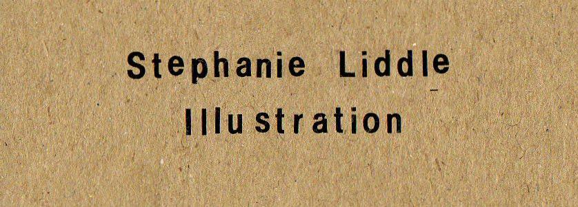 Stephanie Liddle Illustration