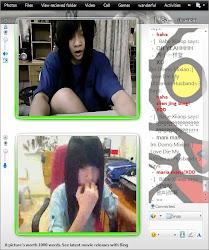 Webcam-ing ♥