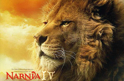 Narnia 4 Movie - Silver Chair Film