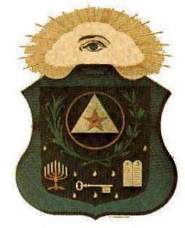 Illuminati patches