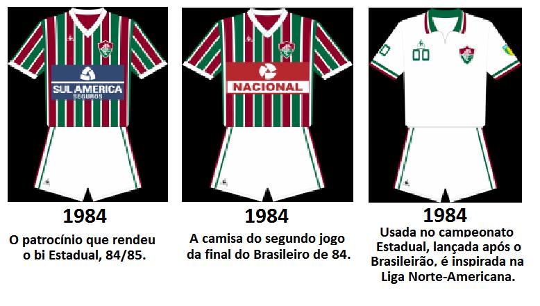 Camisa retrô Fluminense Banco Nacional 1984 19e11b849dbdc