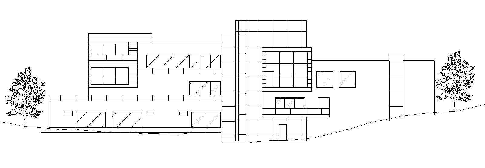 Spark dise o arquitect nico for Planta arquitectonica pdf