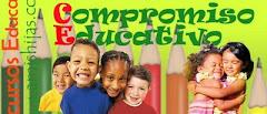 Premio Compromiso Educativo!!