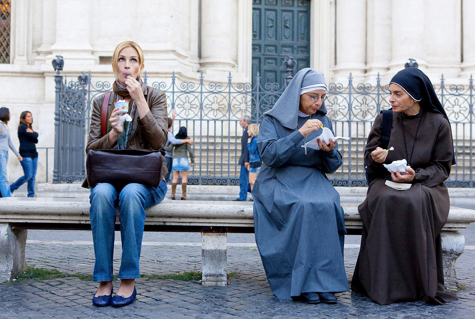 EAT PRAY LOVE | Sony Pictures Entertainment