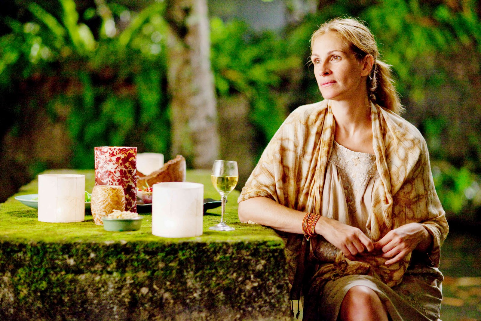 Movie, Actually: Eat Pray Love: Review